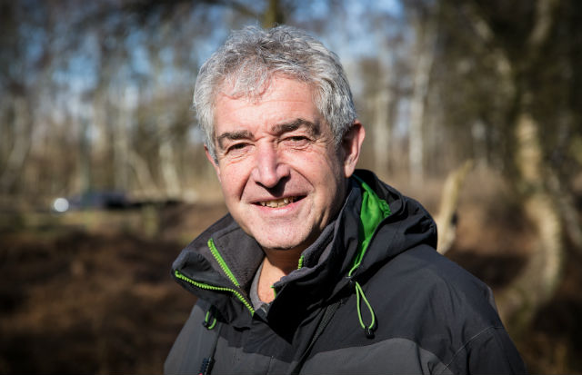Tony Juniper, chair of Natural England
